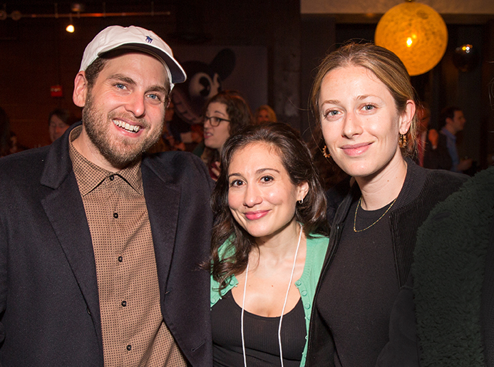 Enjoy these photos from Paul Rudd's 6th Annual All-Star Bowling Benefit