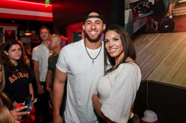 George Springer's fourth annual All-Star Bowling Benefit raises record $250K for youth who stutter